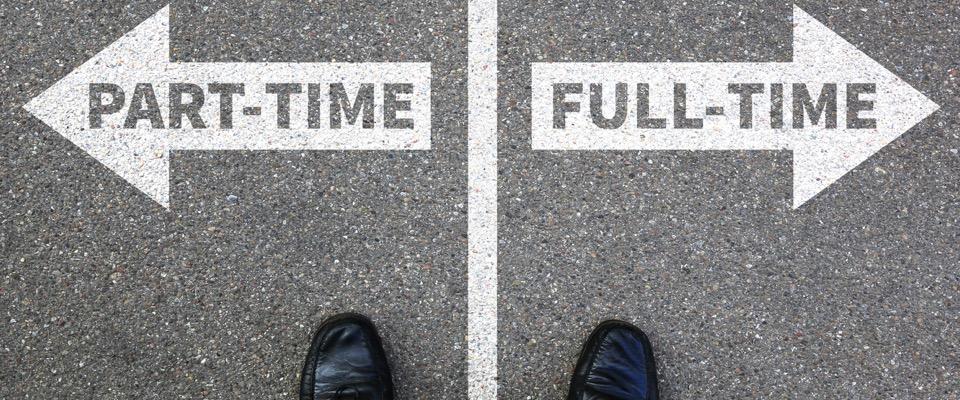 Farmacista part-time e full-time: qual è lo stipendio?