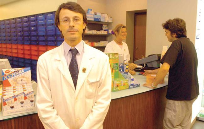 Mandelli, fiducia dei farmacisti ma con riserva.