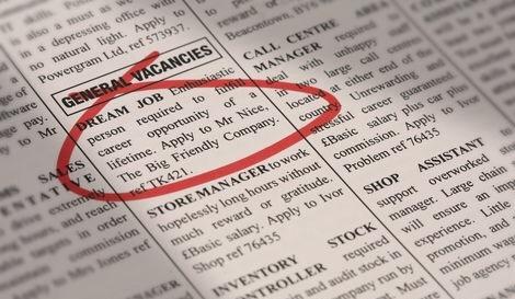 Annunci di lavoro per farmacisti: attenti a doppioni, falsi e fregature.