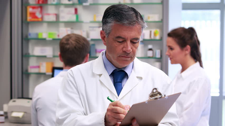 Lo stipendio del farmacista ospedaliero