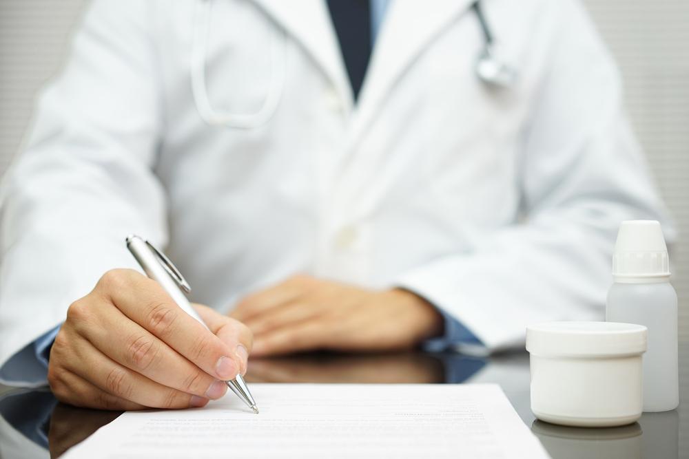 Diventare farmacista clinico.