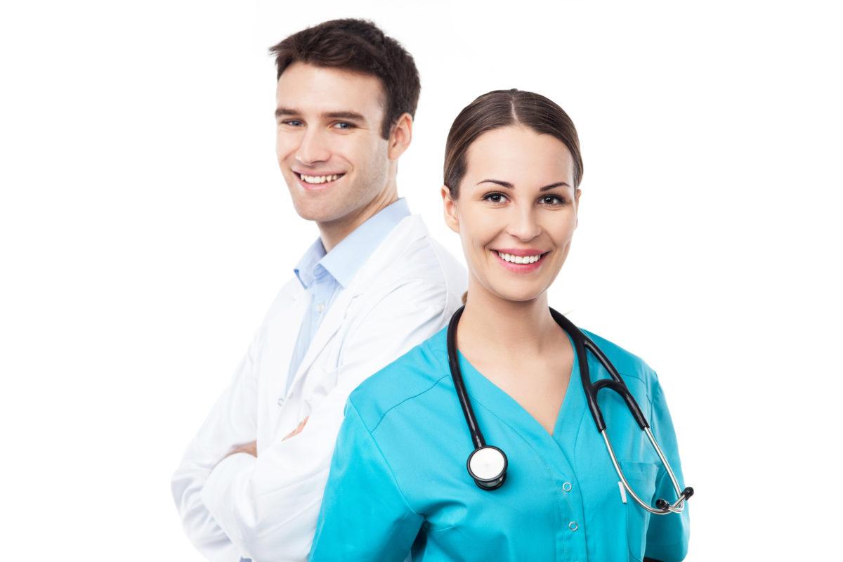 Medico, farmacista e farmacista ospedaliero: carriere a confronto.