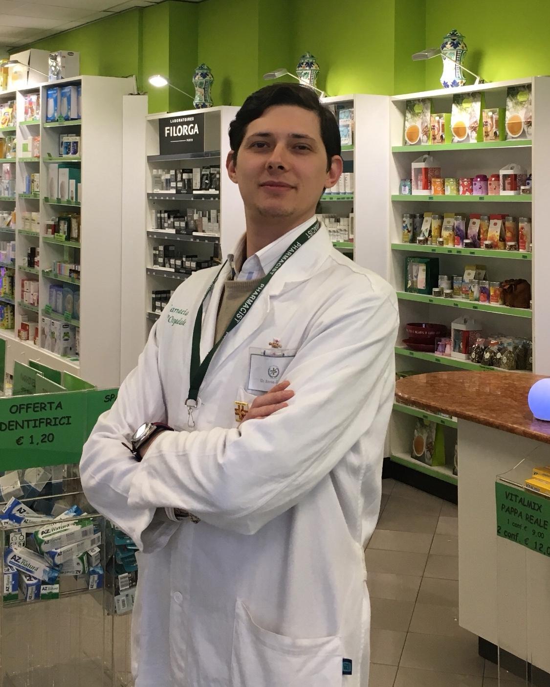 I farmacisti collaboratori soddisfatti: seconda parte.