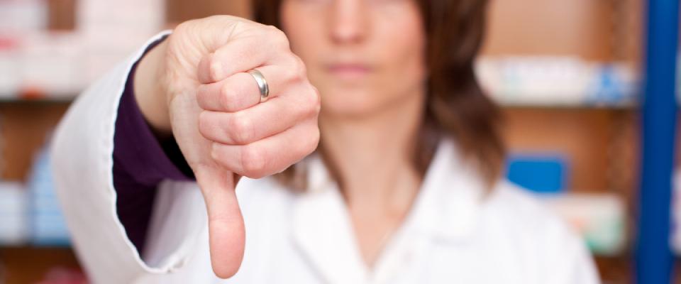 CCNL farmacisti, il trattamento economico «è completamente inadeguato al lavoro richiesto»
