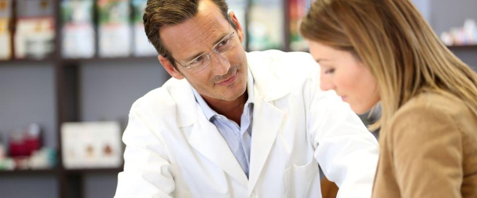 """Stati Uniti, studio: «Necessario cambiamento di """"status"""" per i farmacisti»"""
