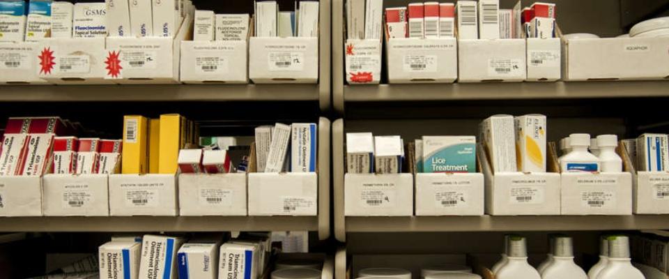 Farmacisti italiani in Canton Ticino, in calo il numero di iscritti all'Ordine