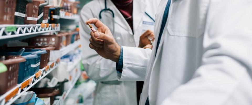 Il ruolo del farmacista nella gestione delle malattie a lungo termine