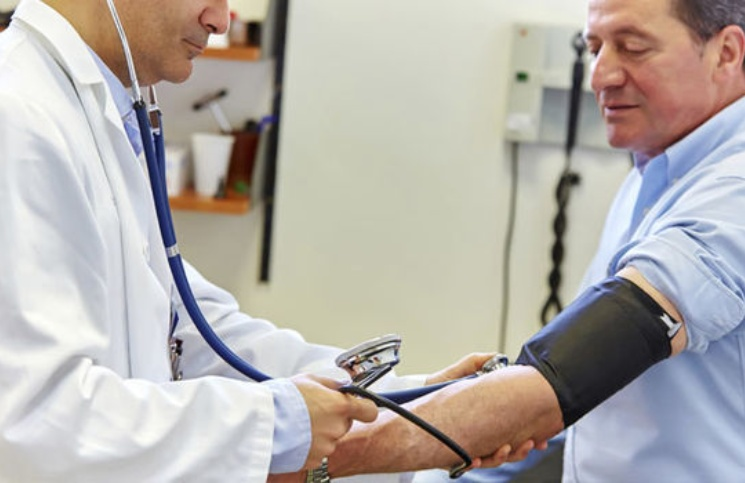 Tecnologie e farmacisti: un approccio vincente per la gestione dell'ipertensione