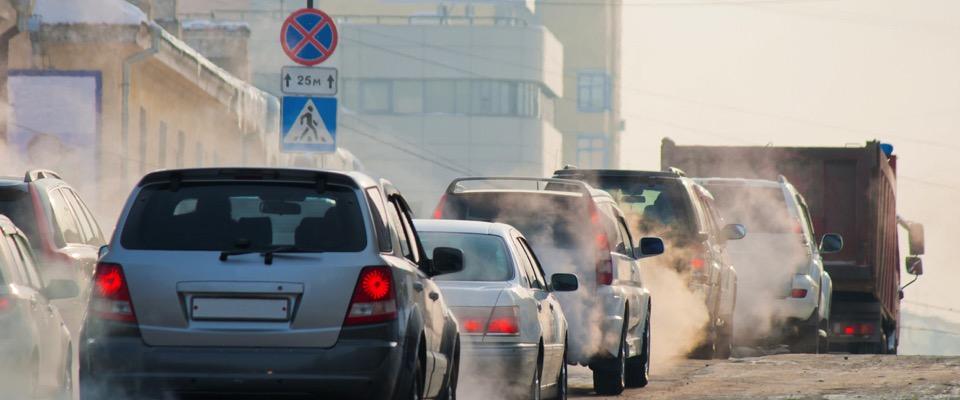 Il ruolo dei farmacisti nella lotta all'inquinamento atmosferico